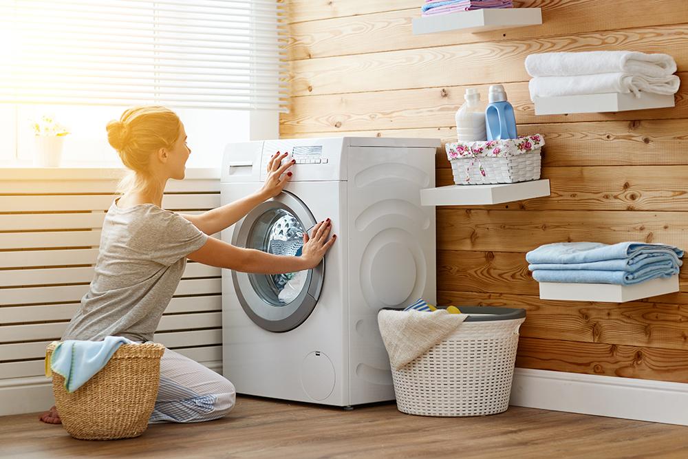 Pomembni nasveti za pranje perila