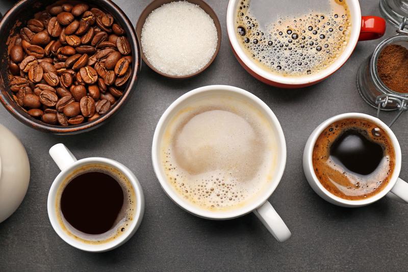 5 načinov uporabe kave v domu