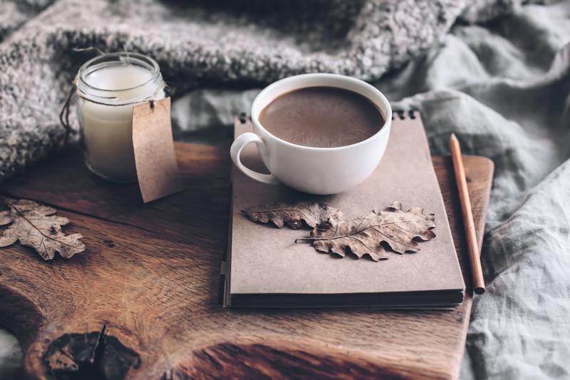 5 dodatkov, za še bolj udoben in topel dom jeseni