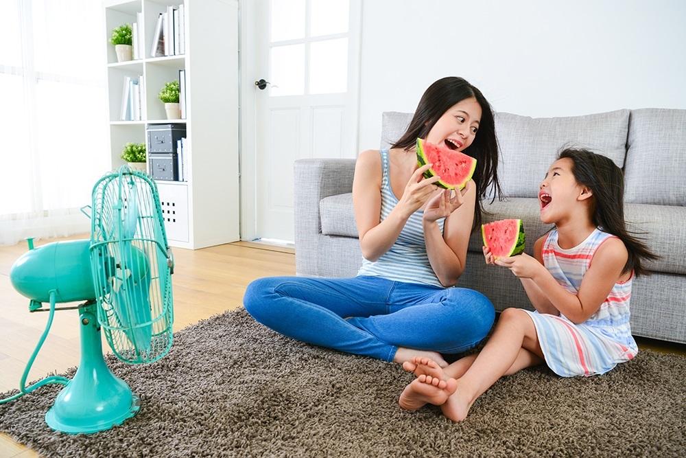 Kako ohladiti stanovanje brez klime?