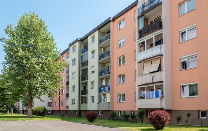 Ulica Bratov Greifov, Maribor