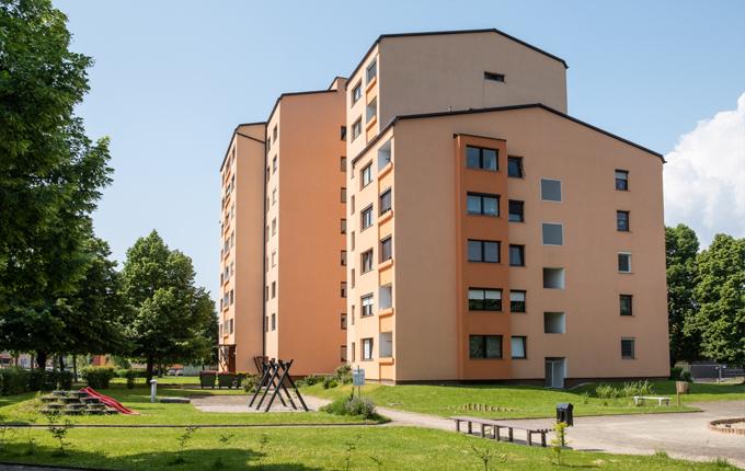 Ulica Štravhovih, Maribor